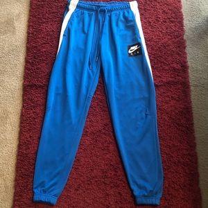Nike sweatpants (joggers)(men's size)